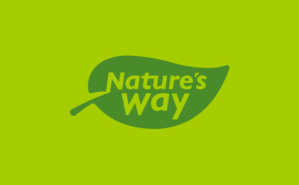 Nature's Way   Brand Repositioning & Package Redesign