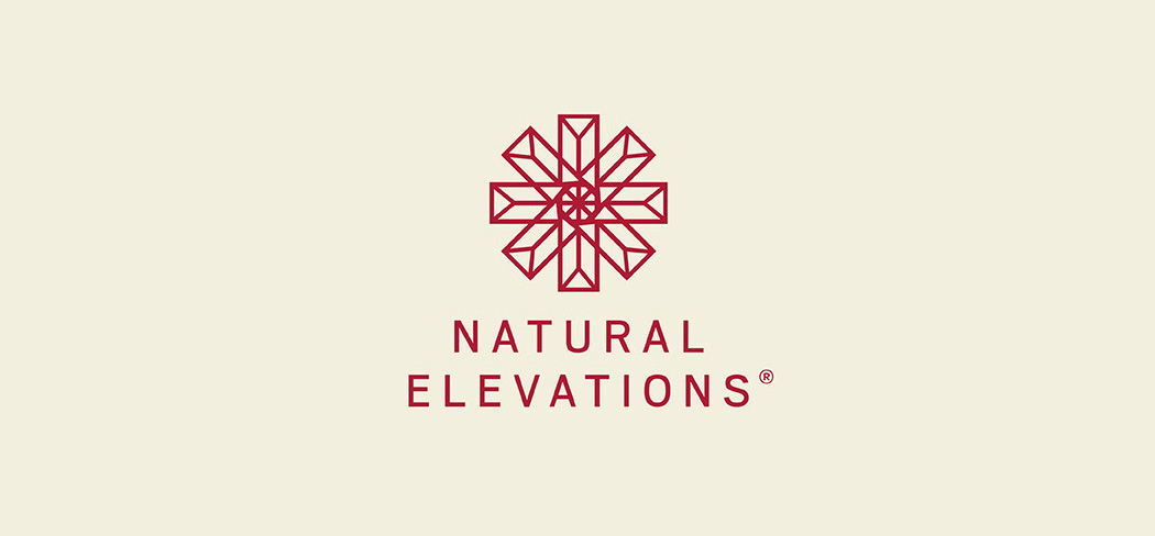 Natural Elevations   Brand Development & Package Design