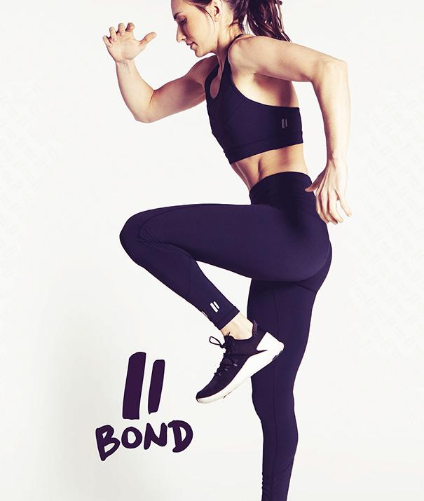 Eleven Bond  Branding & Collateral