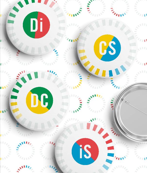 Everything DiSC  Branding & Marketing
