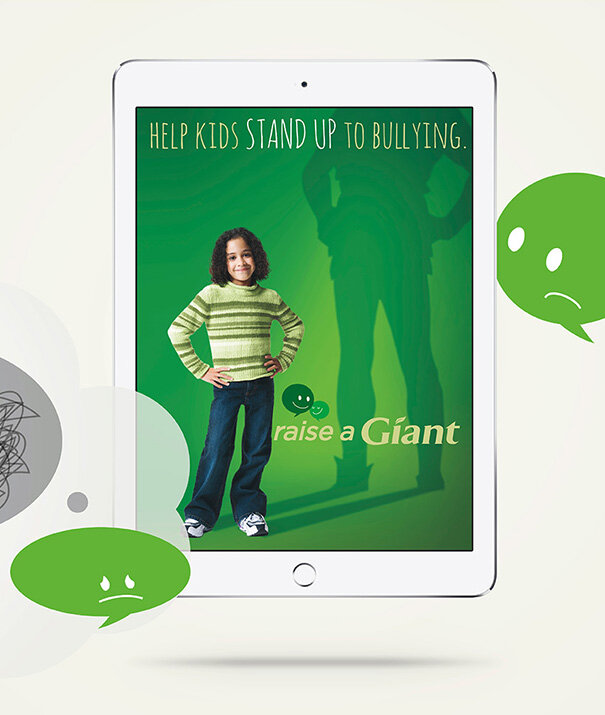 Green Giant  National Campaign