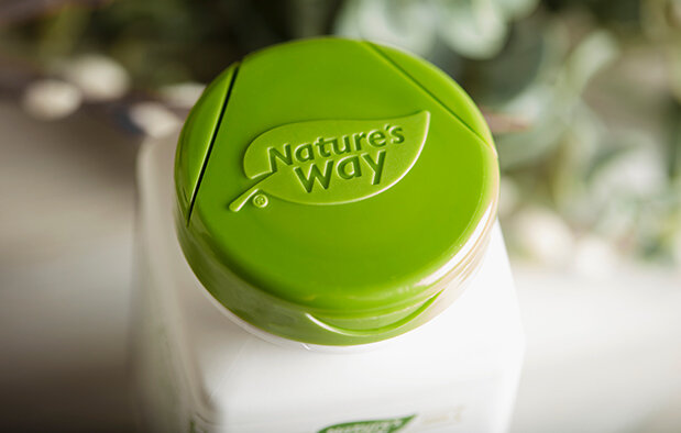 Nature's Way  Brand Identity & Retail Collateral