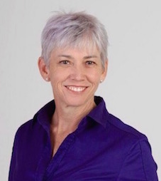 Joanna Honea  Executive Director, Satori School  School Context: Federally Recognized Restoration & Empowerment Zone  Tucson, Arizona