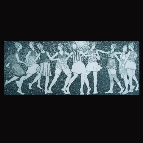MOONFLOWER DANCERS
