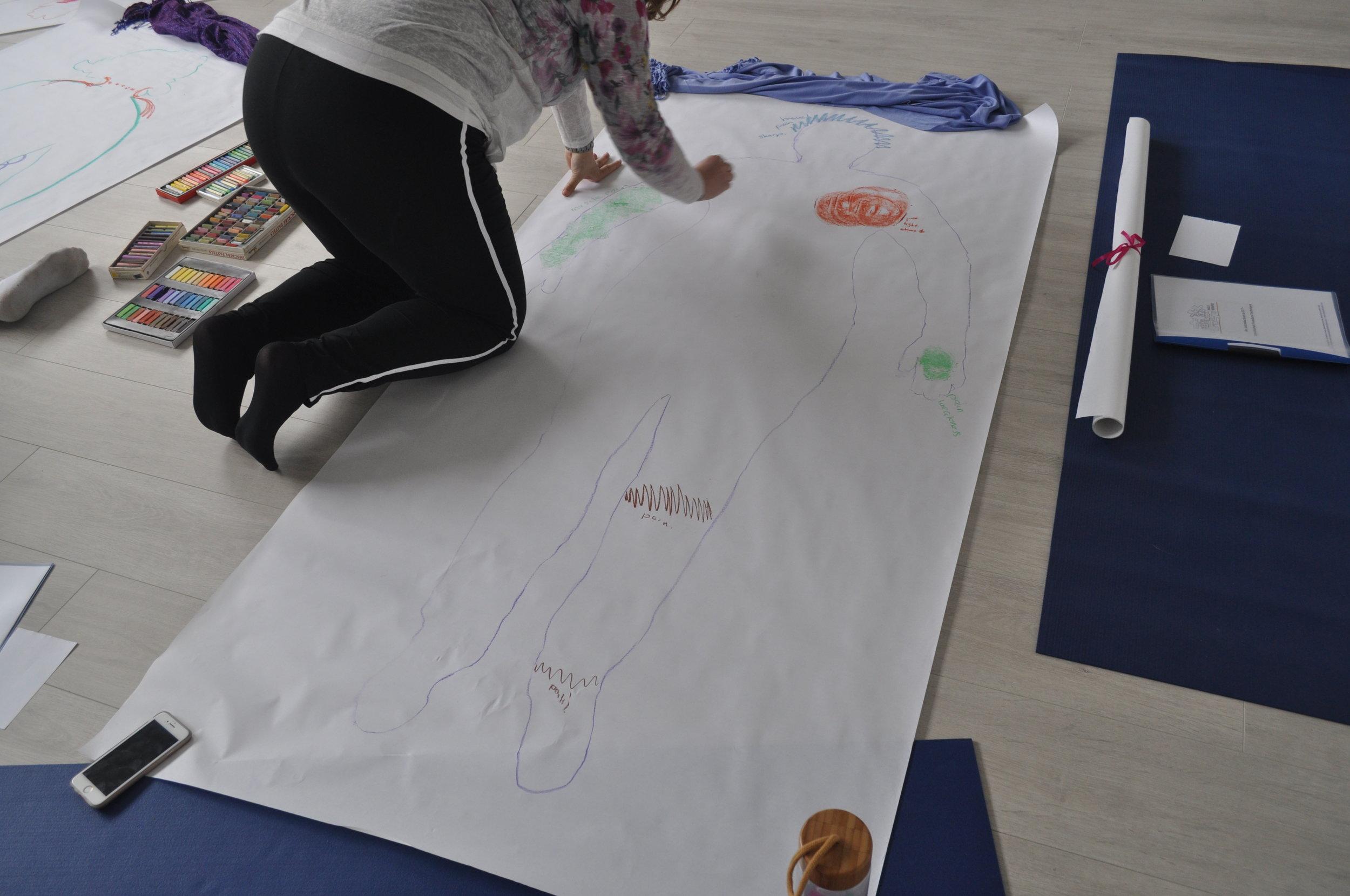 Body map3