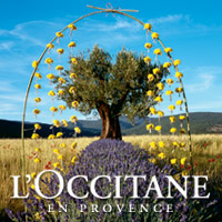 L'Occitane supplied all of our chalets in the Alps — We are delighted to continue working with them in Ireland. Our guests love their award winning products in our cottages.