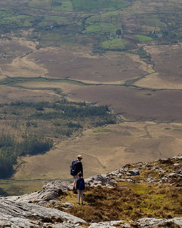 Plan your next adventure with us. Call us direct to secure the best prices. Pic: Maumturks Mountain range Connemara. #Galwaycoastcottages . . . . . . .#galway #ireland #thisisgalway #iloveireland #irish_daily #agameoftones #instaireland #ig_ireland #icu_ireland  #travel #landscape #inspireland #wildatlanticway #wonderful_places #discoverireland #planetearth #earthpix #beautifuldestinations #instagood #sunset #university  #mywildatlanticway #summer #roamtheplanet  #peoplescreatives #exklusive_shot