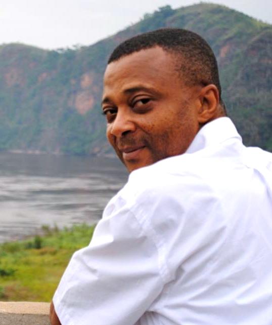 Kinshasa, the Congo