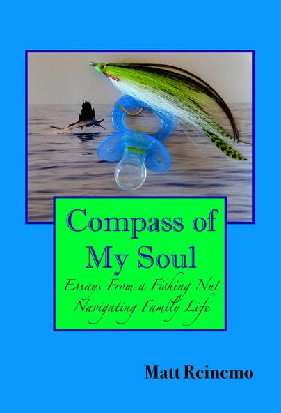 Compass of My Soul by Captain Matt Reinemo