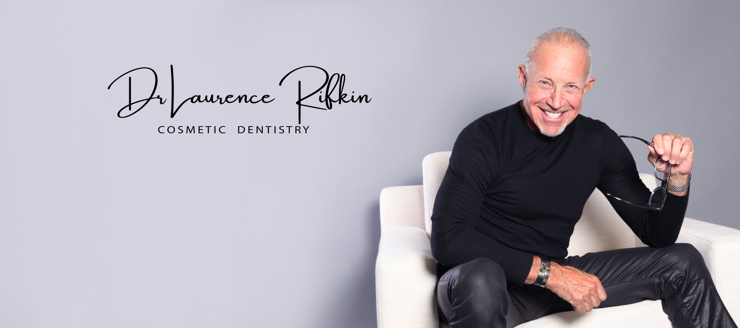 Dr Laurence Rifkin Dds