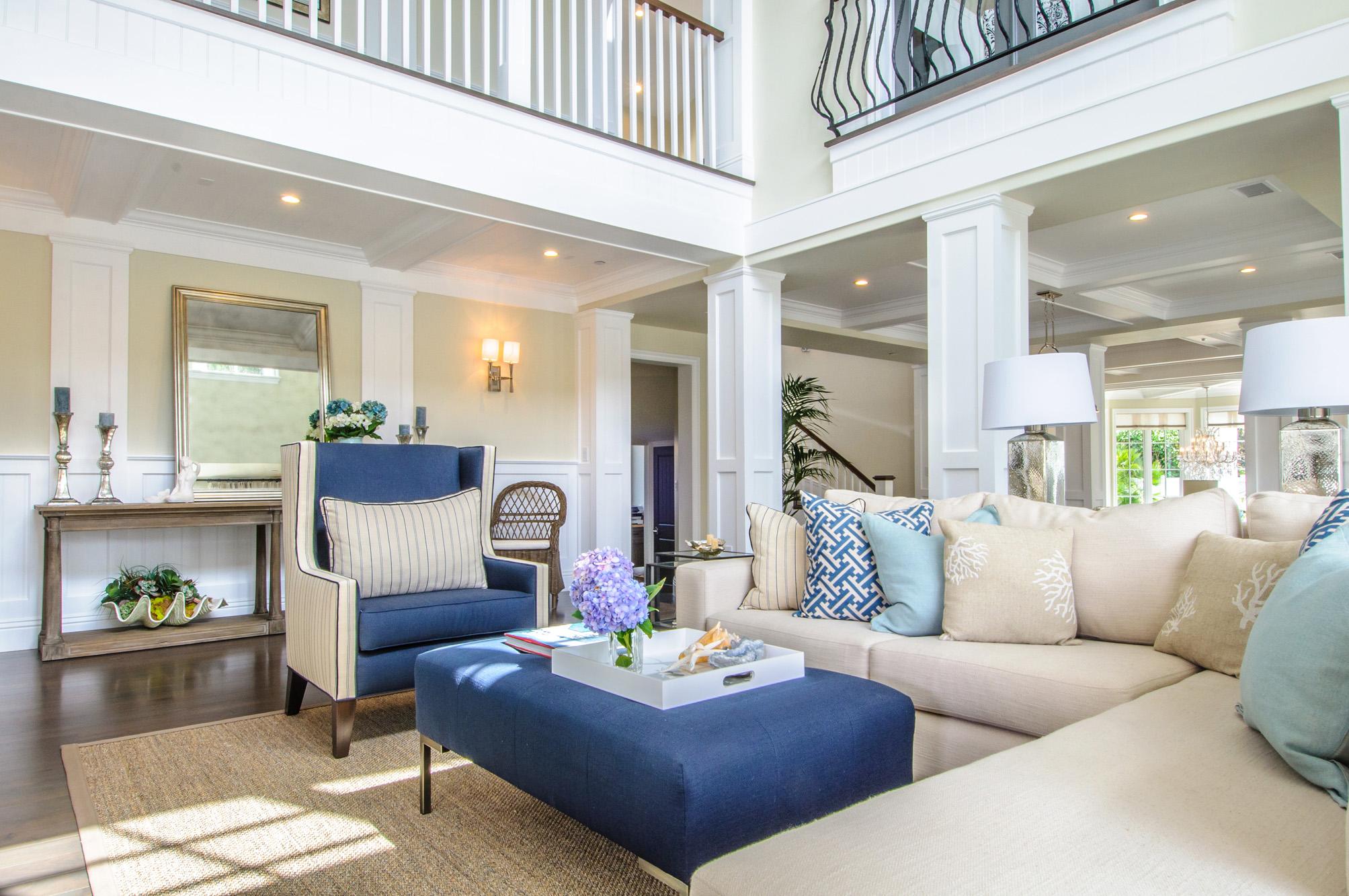 capecod living room - navy ottoman.jpg