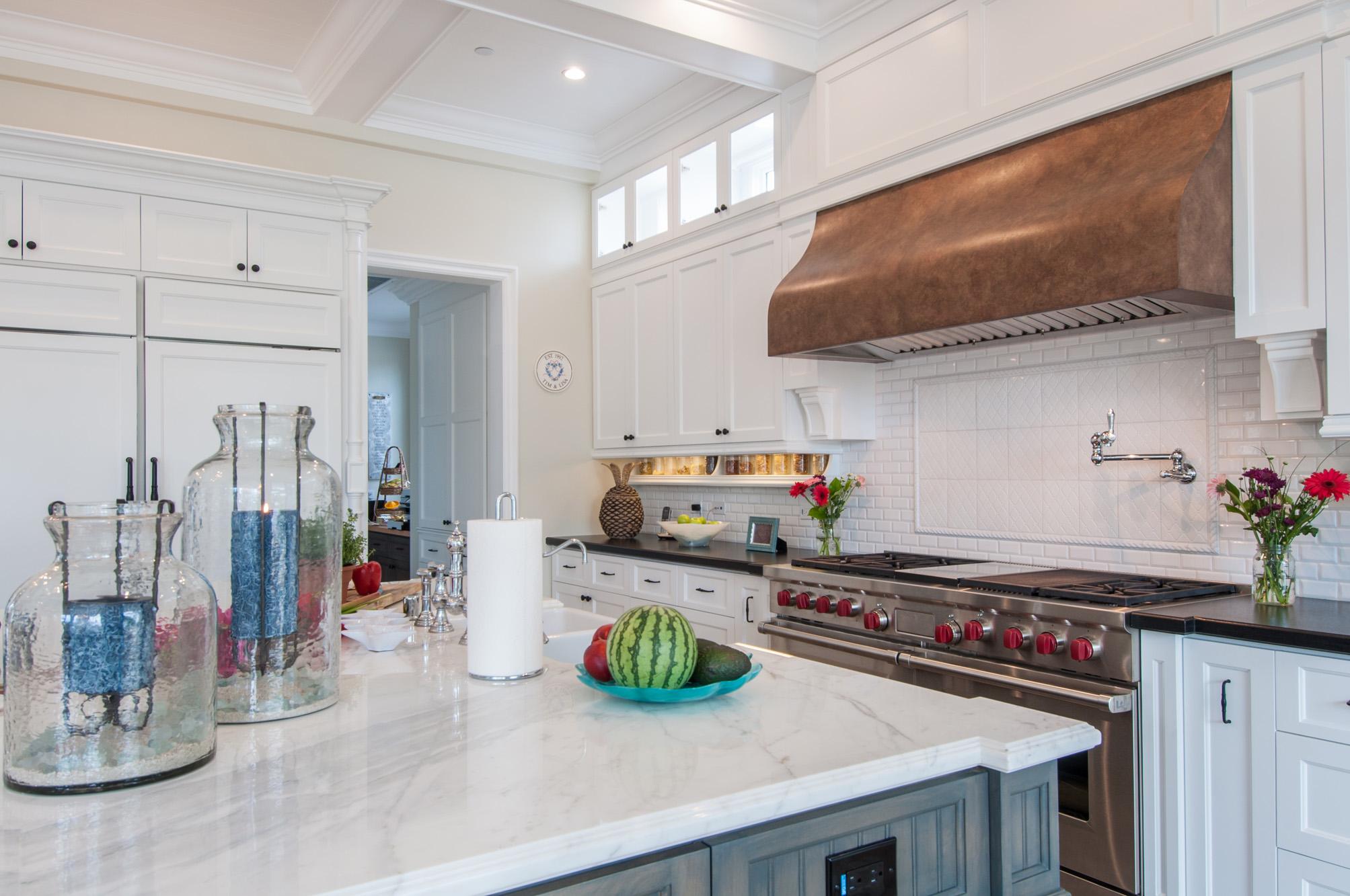 kitchen - marble - copper hood1.jpg