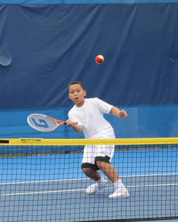 Delray+Tennis+Class