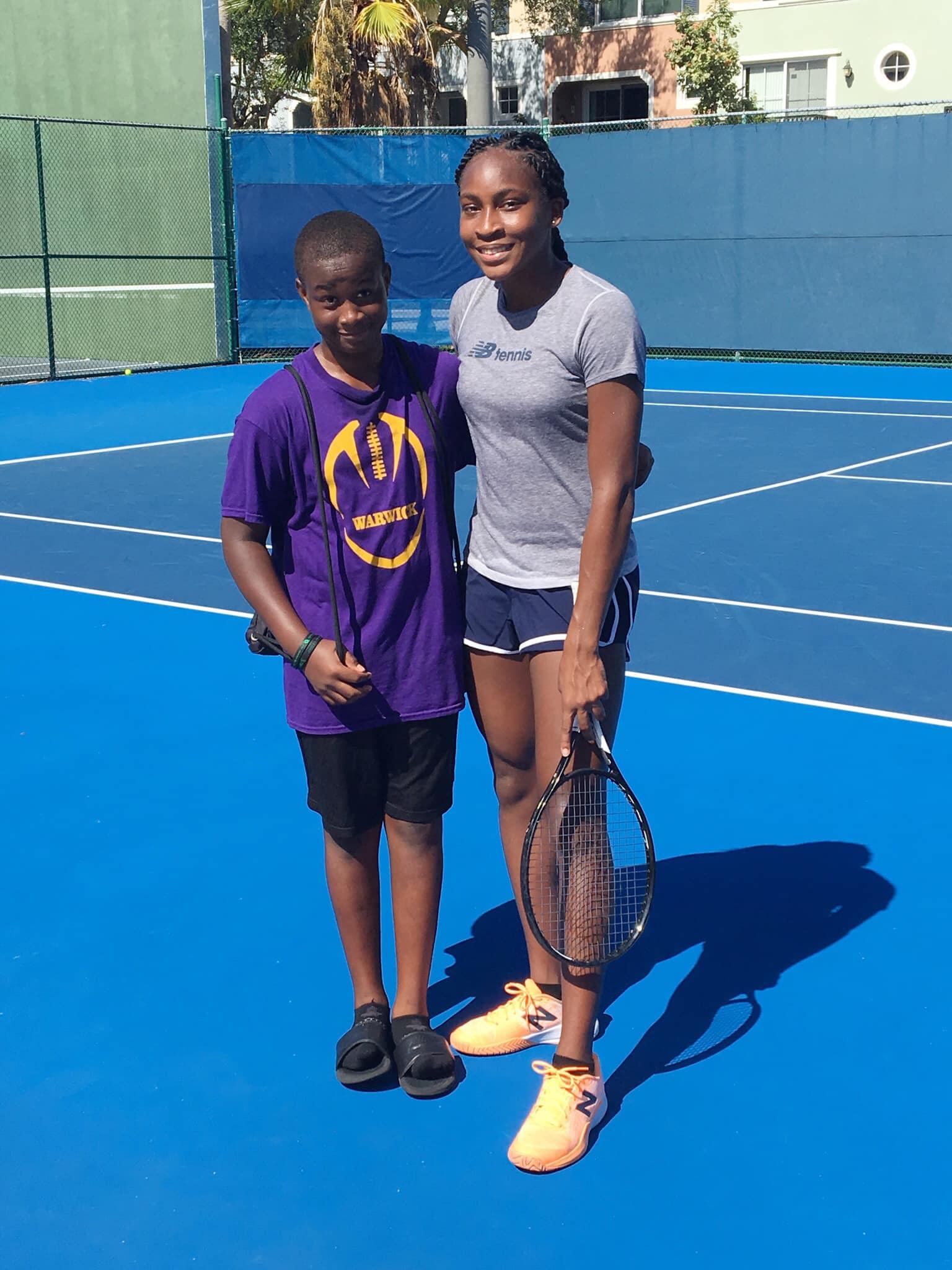 Coco-Gauff-Delray-Beach-Youth-Tennis