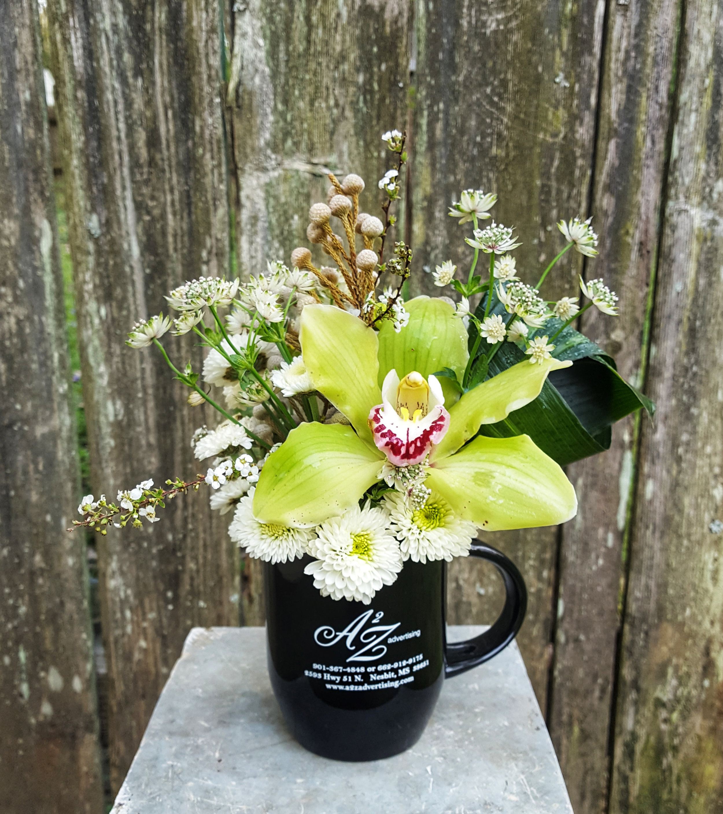 Corporate Services - Branded Floral Boxes,Custom Branded Floral Displays,Opening Party Flowers,Product Launch Flowers,Charity Events,Trunk Show Floral Displays,Product and Photoshoot Styling,Corporate Floral Gifts and Thank-yous.