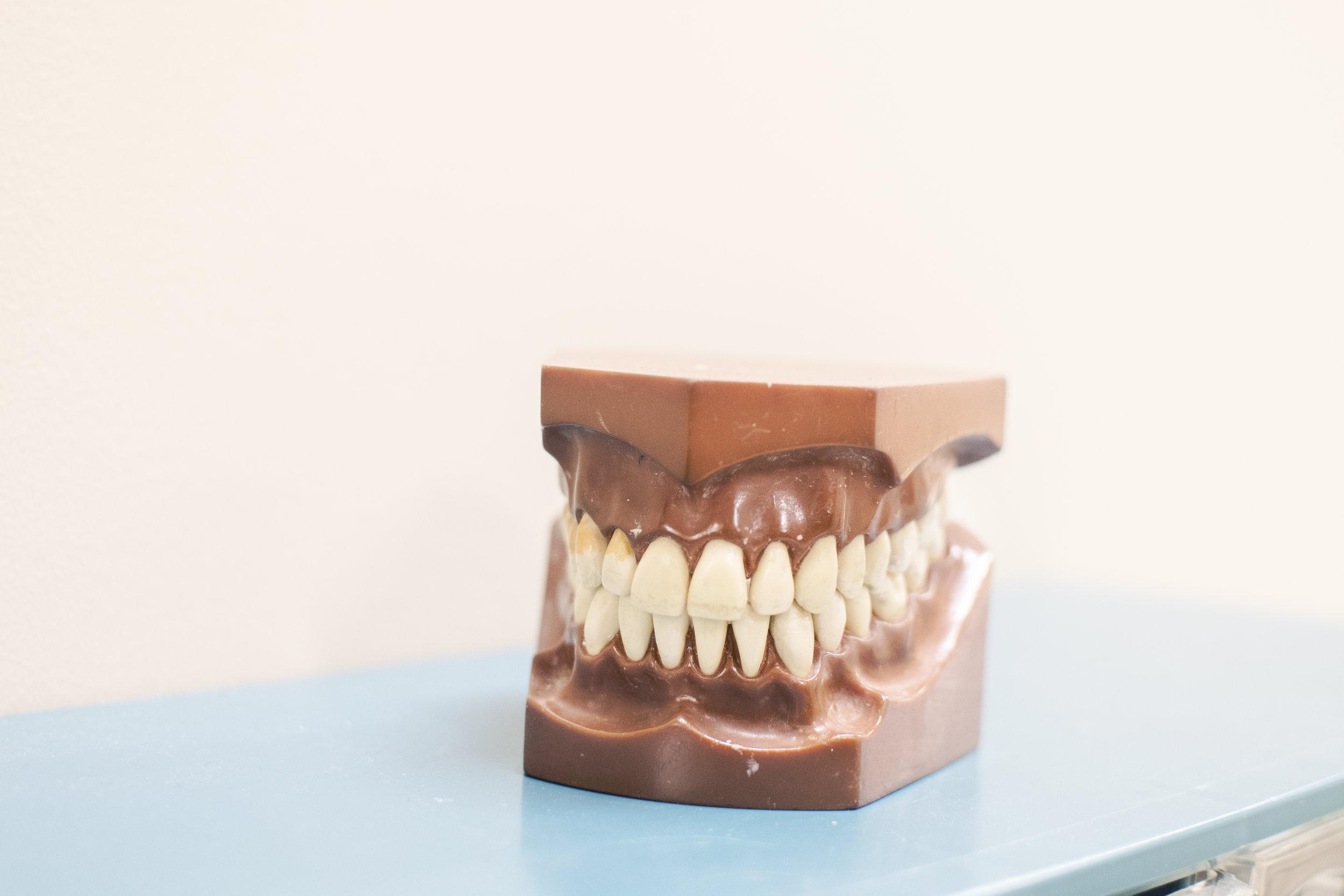 TMJ Dentist, Diagnosis, Neuromuscular Dentist