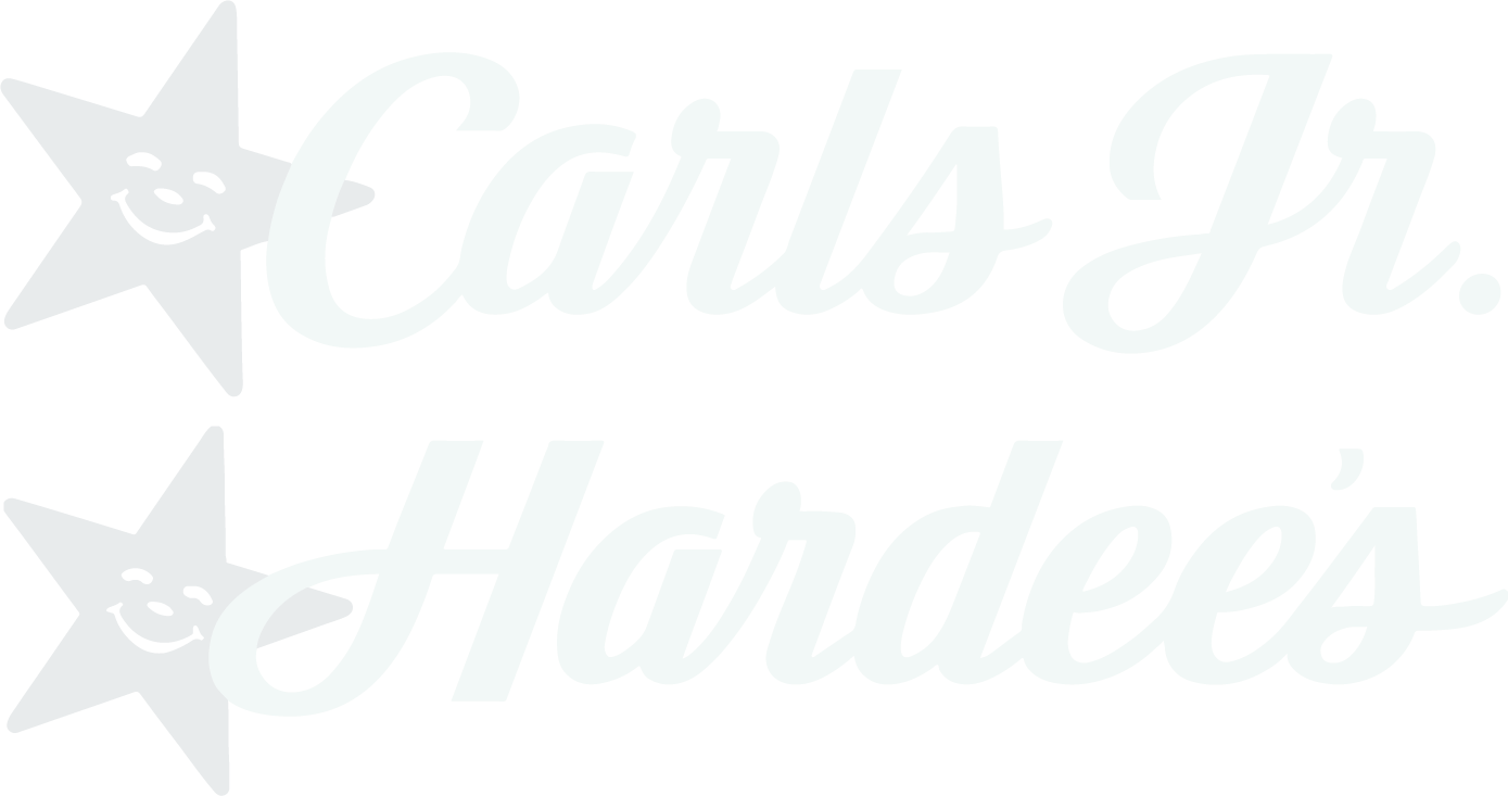 Carl's Jr. Hardees