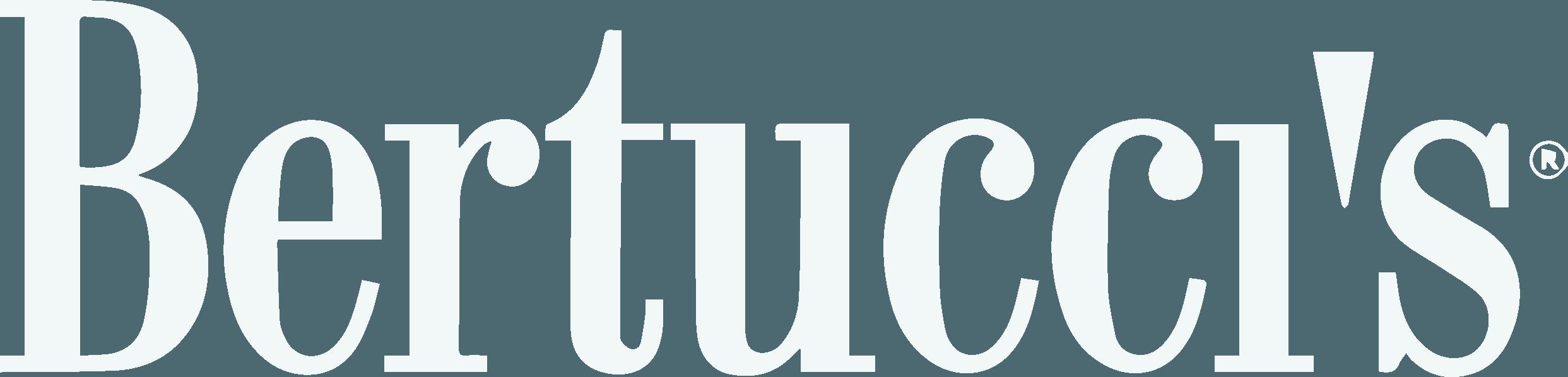 Bertucci's