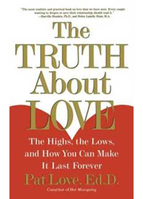 The truth abut love  Patricia Love ISBN: 9780684871882 Finns att köpa på amazon.com