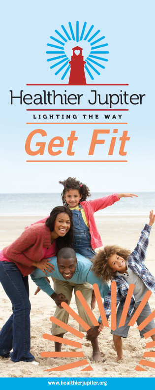 Cover of Get Fit Map