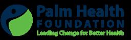 Palm Health Foundation Logo