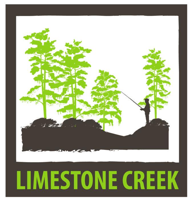 LImestone Creek Logo