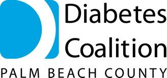Diabetes Coalition of Palm Beach County Logo