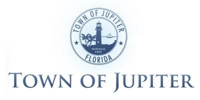 Town of Jupiter logo