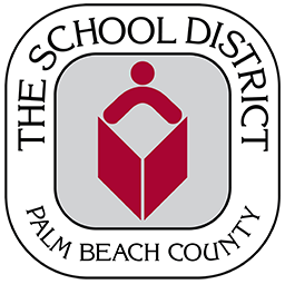 The School District of Palm Beach County Logo