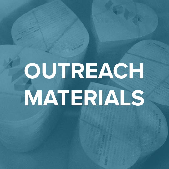 Outreach Materials