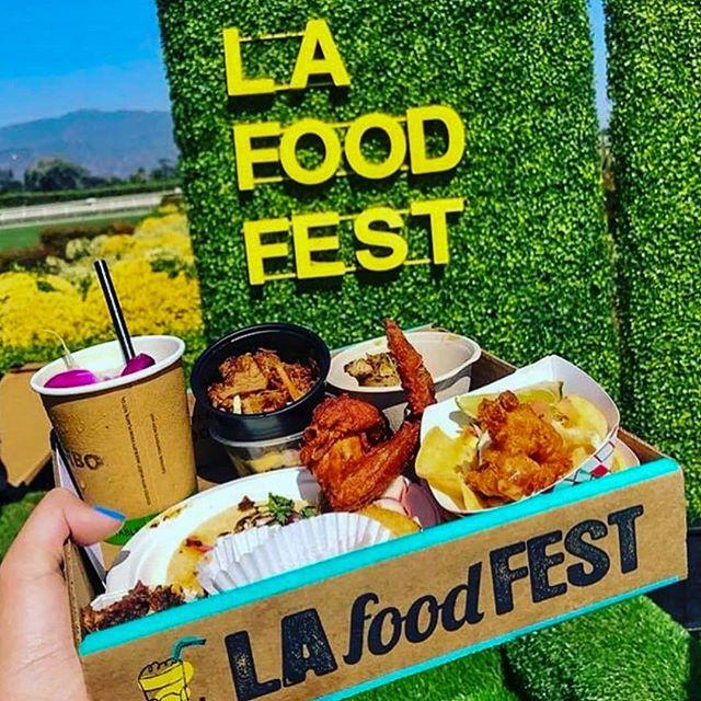 Get stuffed with us THIS SATURDAY on the infield of Santa Anita Park ONE LAST TIME! Tix on sale now. Link in profile. 👆🏼 .⠀⠀⠀⠀⠀⠀⠀⠀⠀ .⠀⠀⠀⠀⠀⠀⠀⠀⠀ . ⠀⠀⠀⠀⠀⠀⠀⠀⠀ #lafoodfest #stretchypants #laeats #eatla #dtaleats #dtlafood #lafood #lafoodie #latenighteats #dinela #explorela #huffposttaste #buzzfeedtaste #nomnoms #eeeeeats #streetfood #travelingfoodie #nom #losangeles #laff #noms #eatgood #foodpic #dtla #eaterla #discoverla #foodfest #santaanitapark #lastone #thisisreallyit