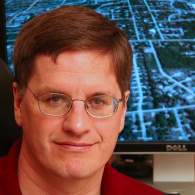advisor - Brian McClendonCreator of Google Earth, ex-VP of Engineering at Google and Uber