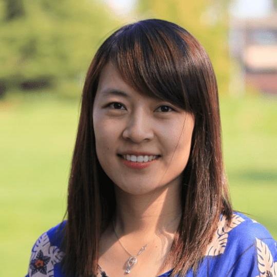 Data Scientist / advisor - Vivian Li, Ph.D.Microsoft, Facebook, creating algorithms and dashboards that make data actionable.