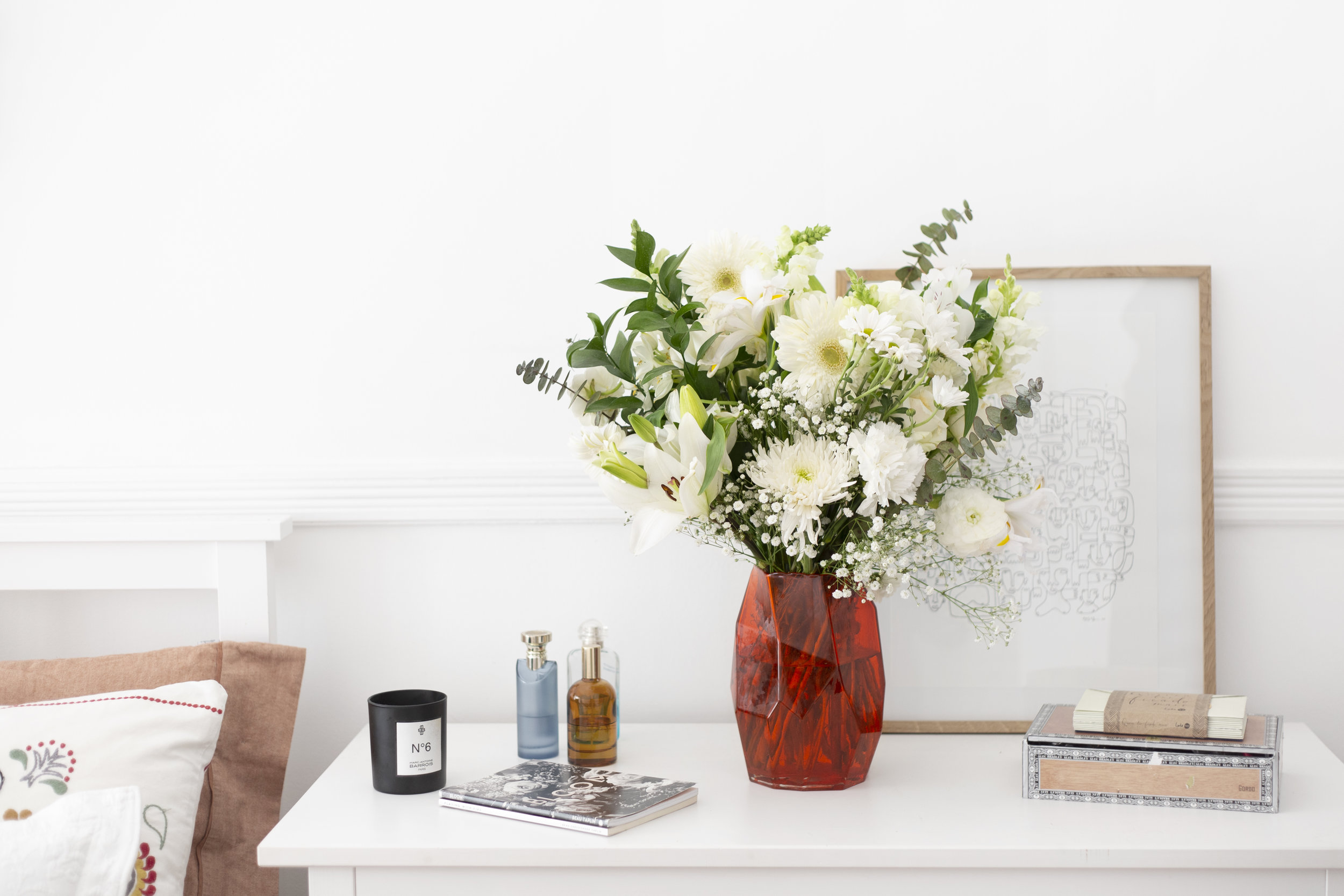 Ticolas flower bouquet