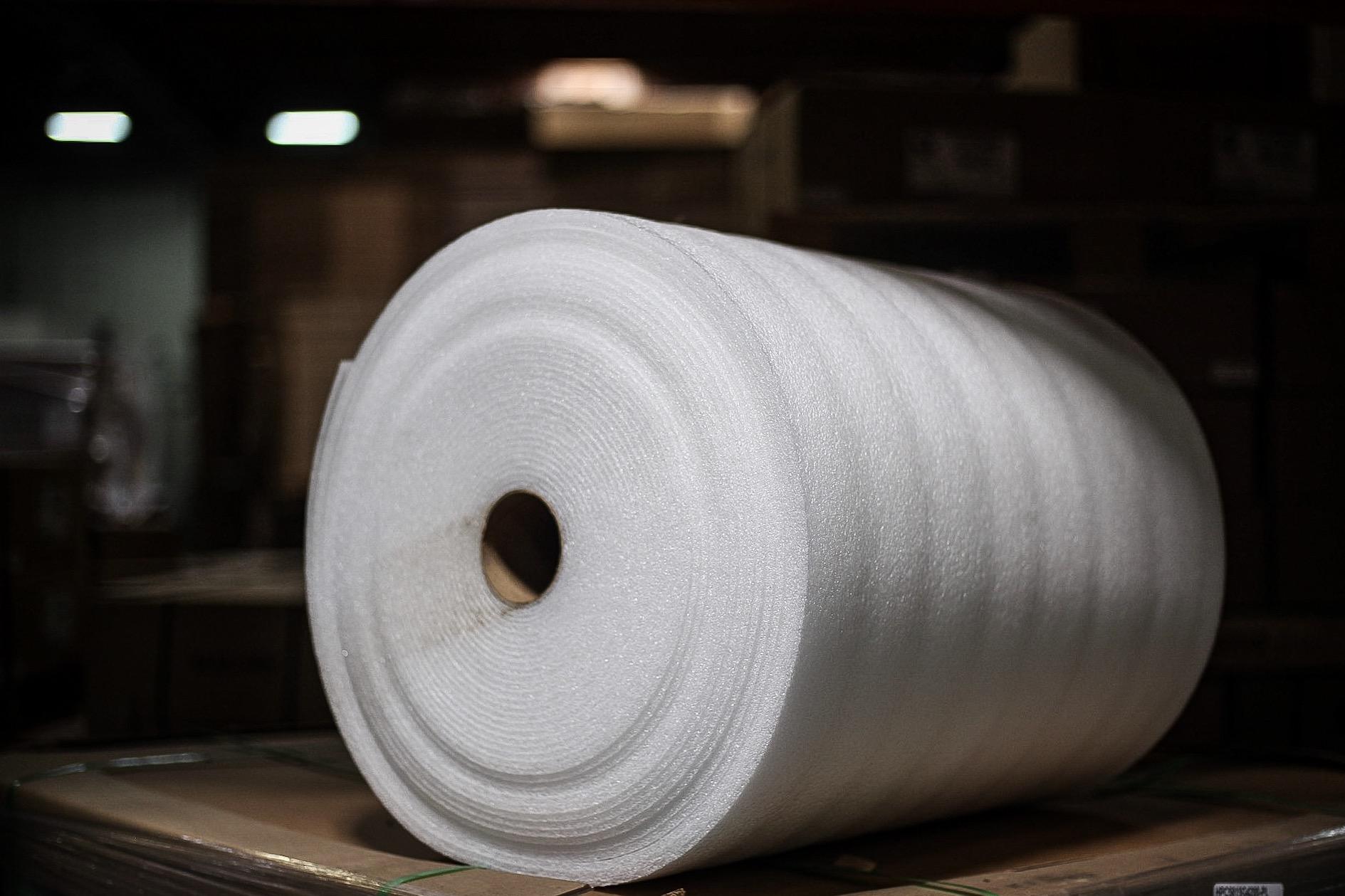Foam & Cushioning