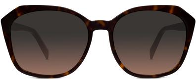 Nancy- Warby Parker  Love these sunnies too. Have them in red!