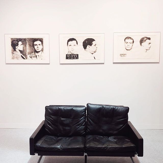 Armory Show, Art on Paper, Scope NY some favorites...