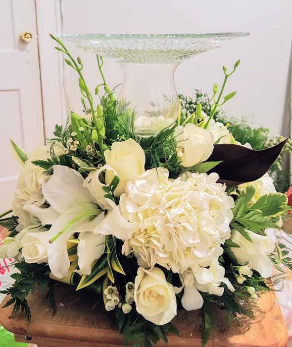 Sympathy Bouquet 6