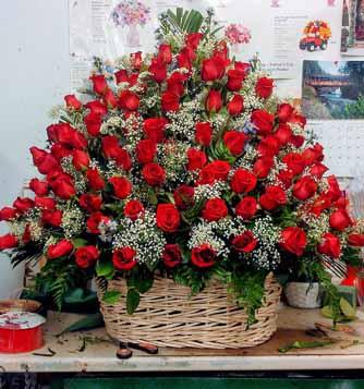 Sympathy Bouquet 11