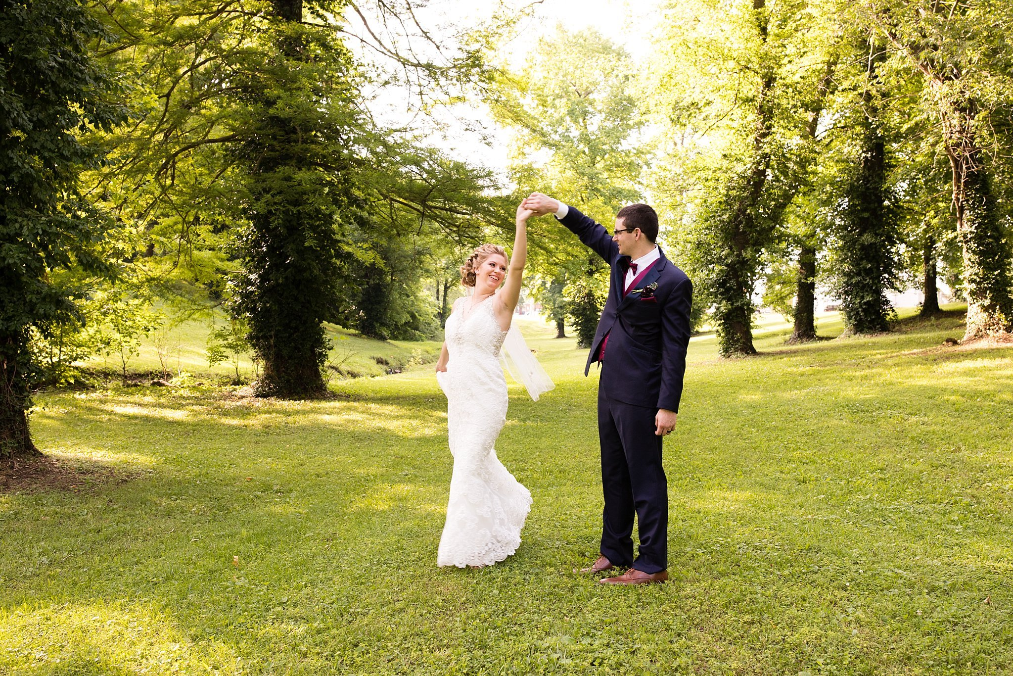 Lauren T Photography - We met Lauren at Rachel and Zachary Mills' wedding at The Gateway Center in Collinsville. I was so impressed with Lauren's professionalism, kindness, and ability to flow with a timeline and any unexpected issues. Rachel and Zach were one of the couples affected in the Villa Marie Winery shutdown, and Rachel was key in helping our couple to find a new venue. Other than that, her art is absolutely gorgeous!https://laurentphotographystl.com/