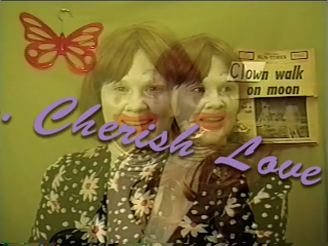 Dr. Cherish Love promo video, 2016
