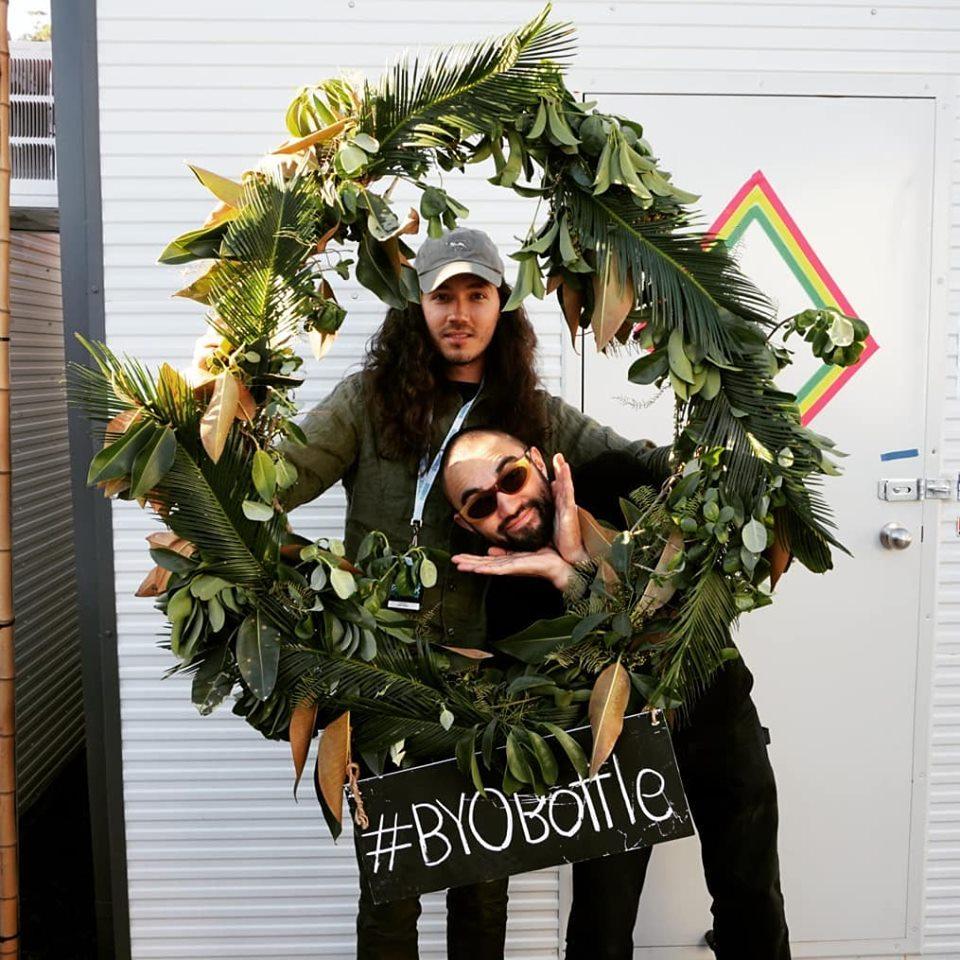 Waxo Paradiso courtesy of Green Music Australia