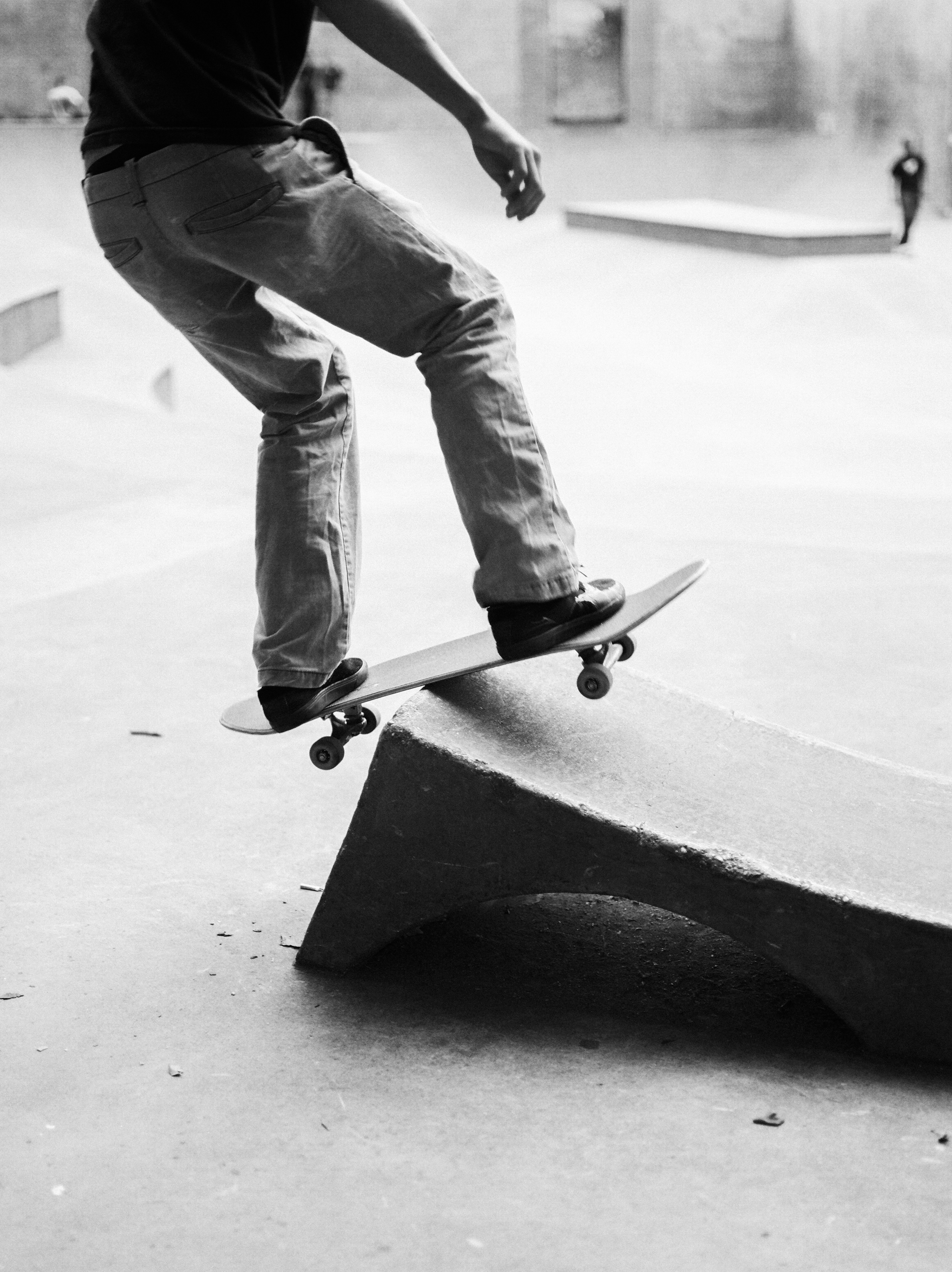 Photograph Your Life #skate #bwfilm#seattle