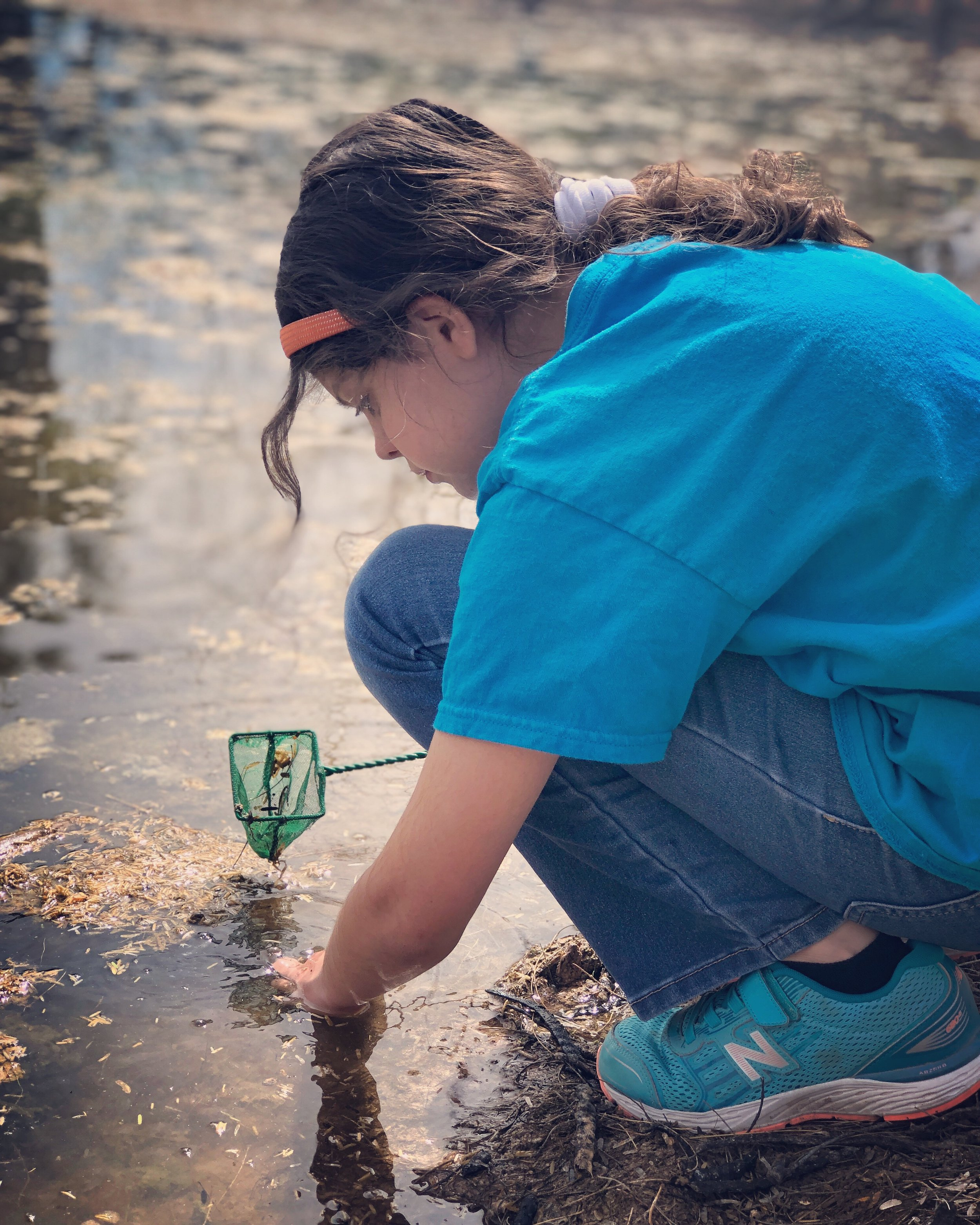 Our Mission - WildologyAZ provides youth with an enjoyable outdoor experience as a platform foreducating responsible outdoor recreation, wildlife habitat and natural resource conservationLearn More