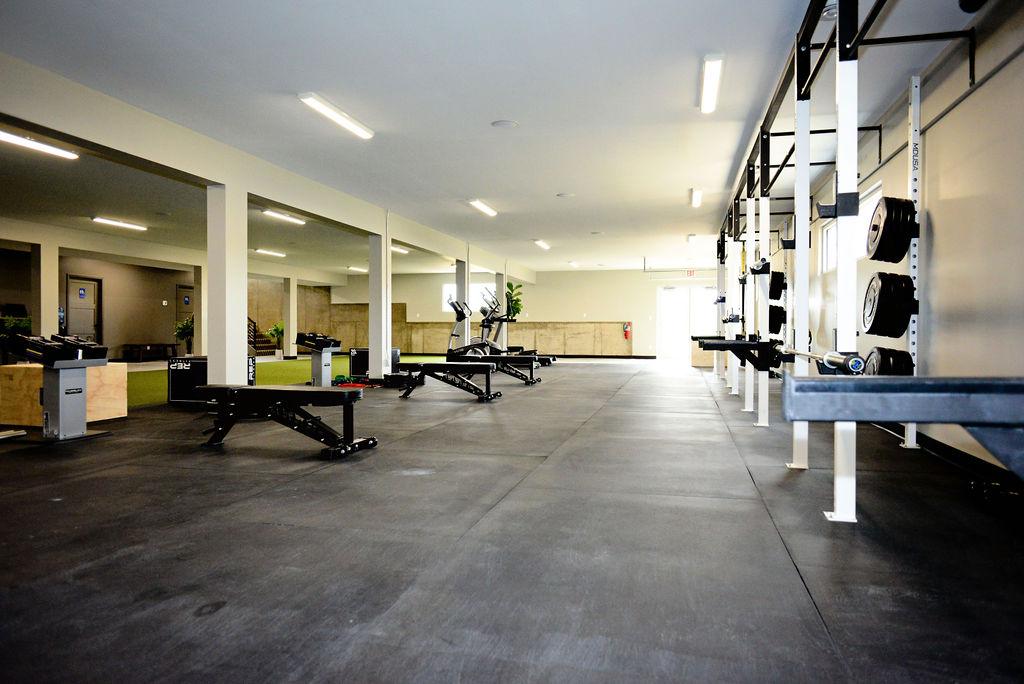 Fitness Center - Thai ChiQi GongGroup Fitness Classes
