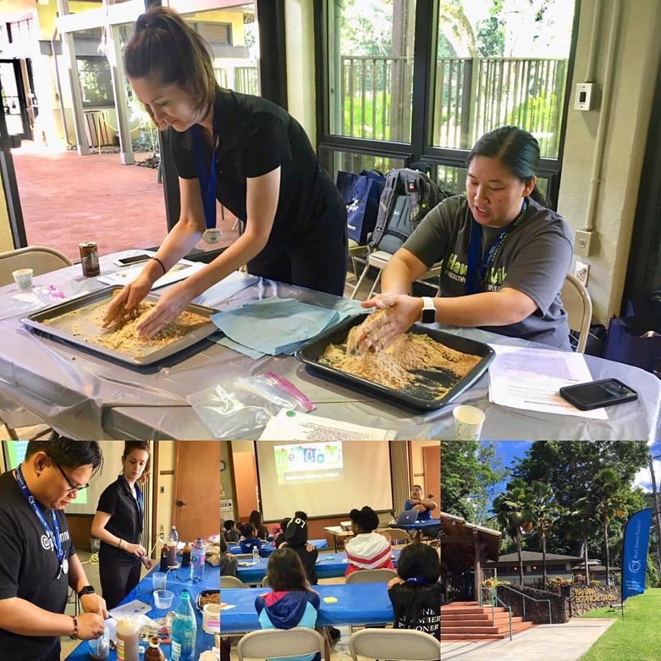 Blue Zones Wahiawa Youth Wellness Ninja event.jpg