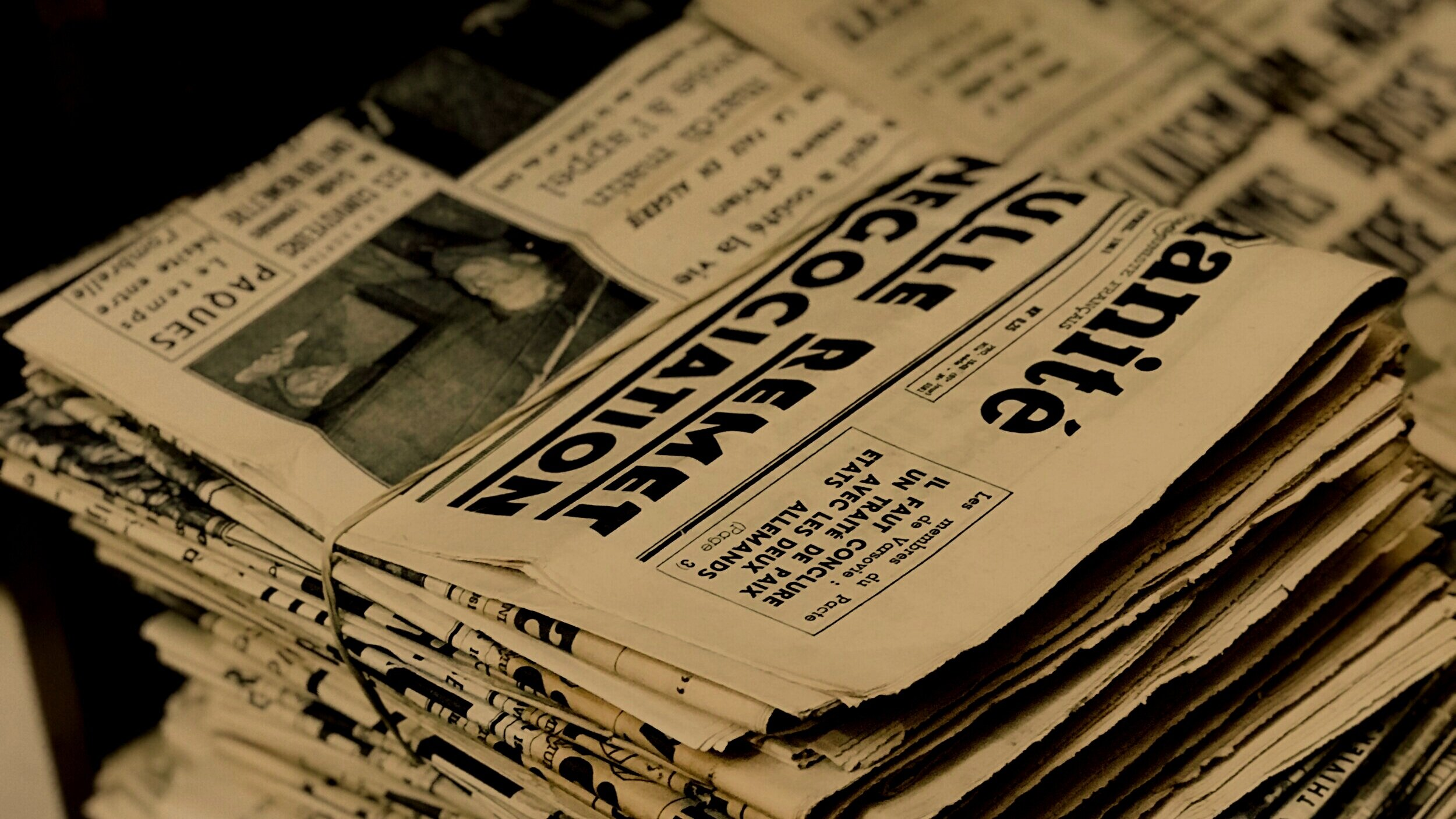 """""""Oconee Press"""" e-newsletter -"""