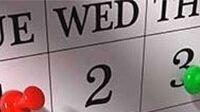 Full Ministry Calendar -
