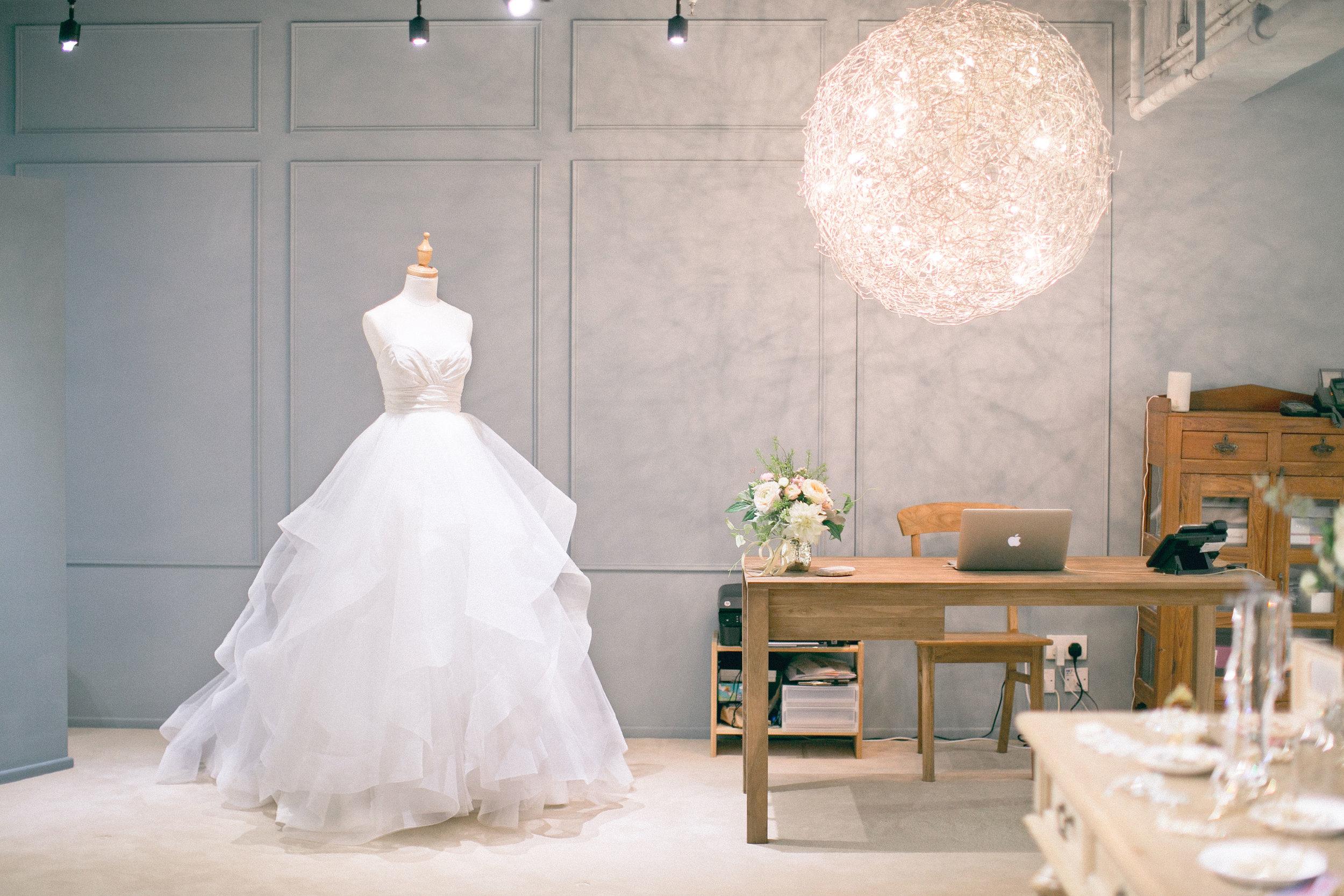 Bride Wedding