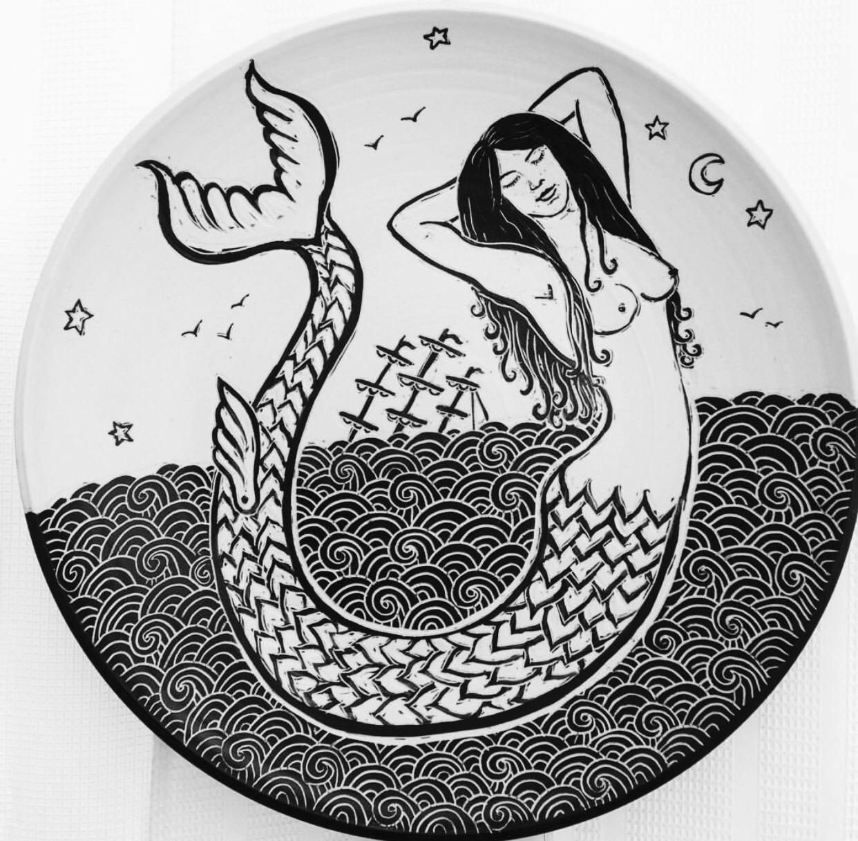 Siren Platter